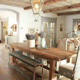 Provence j delna for Case in stile provenzale francese