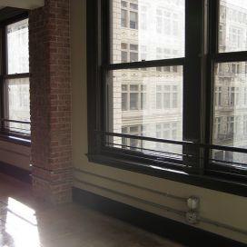 Vzeleni inhaus - Verniciare finestre alluminio ...
