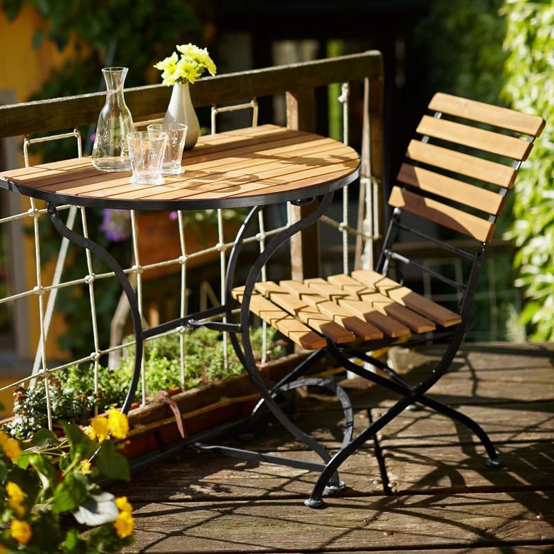 Садовая мебель и её важность на приусадебном участке, а такж.