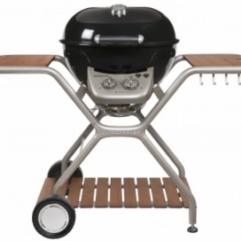 OUTDOORCHEF Montreux 570 G (black) OUTDOORCHEF