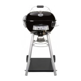 OUTDOORCHEF: OUTDOORCHEF Leon 570 G (black)