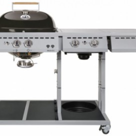 OUTDOORCHEF Venezia 570 G (onyx) OUTDOORCHEF