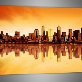 Obraz New York 3 120x80