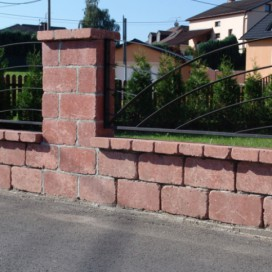 Crash Block - Presbeton PRESBETON