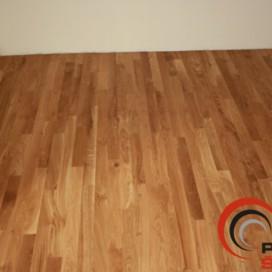Masivní dřevěné podlahy výprodej