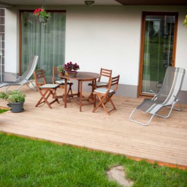 Terasa Accoya®Deck