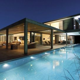 Elegance-6-bedroomed-Family-Home-by-SAOTA-swimming-pool-design Marcela  Sirotka