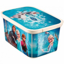 Box UH FROZEN