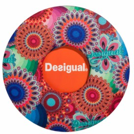 Desigual rámeček Small Round Frame Colors Different.cz