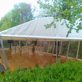 Party stany od AB Party Tent