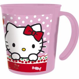 Banquet Hello Kitty hrnek 280 ml 4home.cz