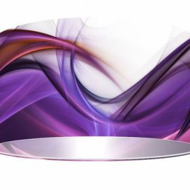 Svítidlo Purple Magic závěsné Homedesign-shop.com