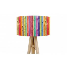 Svítidlo Color Little Fence stojací Homedesign-shop.com