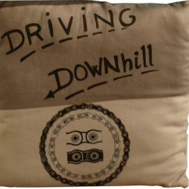 Driving Downhill Homedesign-shop.com