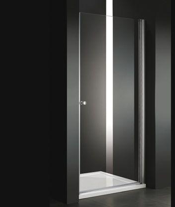 Sprchové dveře do niky 100