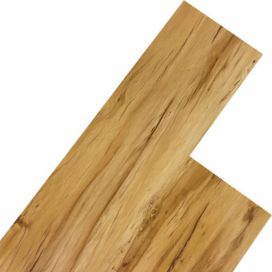 Plovoucí podlaha na stěnu
