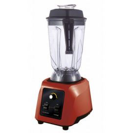 G21 Perfect smoothie red Blender