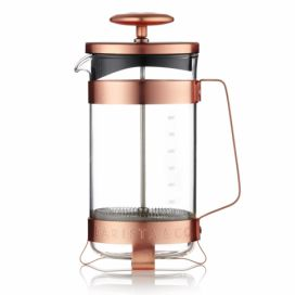 French press v měděné barvě Barista & Co, 1 l Bonami.cz