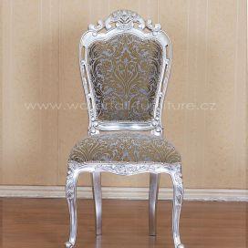 Zámecká židle