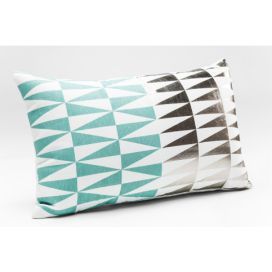 Cushion Trixi Green 50X30cm KARE