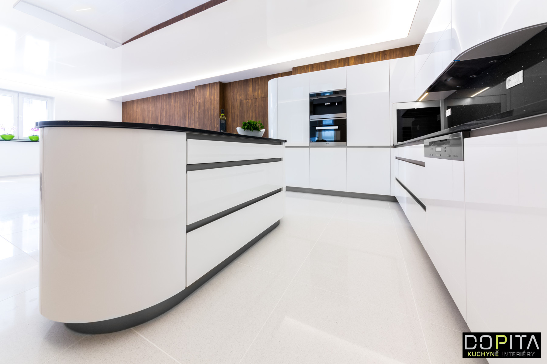 Luxusní kuchyně - DOPITA studio 231e42aa32
