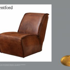 Chesterfield Brentfort, Křeslo Chesterfield Showroom