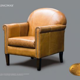 Chesterfield Hammingway, Křeslo Chesterfield Showroom