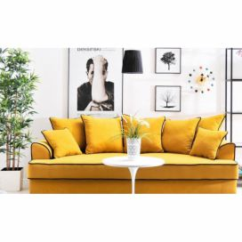 design4life Rozkládací sofa Queen of England Design4life