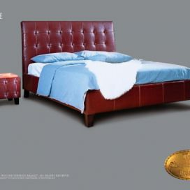 Chesterfield Chloe 140x200, Postel Chesterfield Showroom