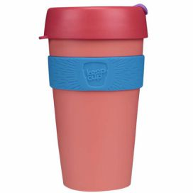 KeepCup oranžový hrnek Tea Rose Large Different.cz