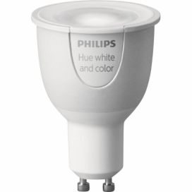 Philips Hue White and Color ambiance 6.5W GU10