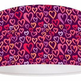 Svítidlo million of hearts závěsné Homedesign-shop.com