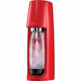 SodaStream Spirit Red 4home.cz