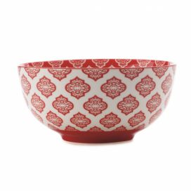 Maxwell&Williams Miska Alcazar Red Circ 18 cm 4home.cz