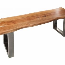 Lavice Holz, 160 cm, akát in:35946 CULTY HOME