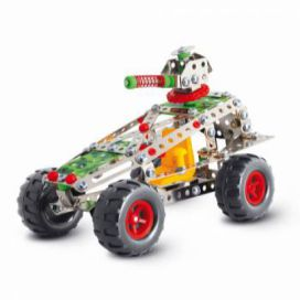 Kids World Stavebnice MARS auto 226 ks moderninakup.cz