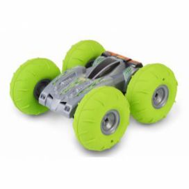 Kids World TORNADO RC stunt car 4x4 27 MHz moderninakup.cz