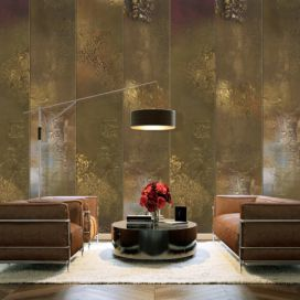 Bimago Tapeta - Golden Fleece role 50x1000 cm GLIX DECO s.r.o.