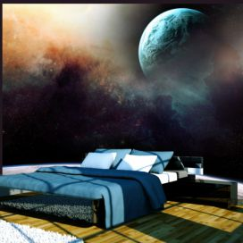 Bimago Fototapeta - Like being on another planet 200x154 cm GLIX DECO s.r.o.