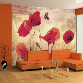 Bimago Fototapeta - Summer is coming 350x270  cm GLIX DECO s.r.o.
