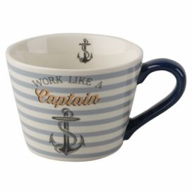 Porcelánový hrnek Creative Tops Captain Pirate, 450 ml Bonami.cz