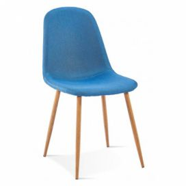 ATR home living  Židle SIMON ocean blue Alhambra | design studio