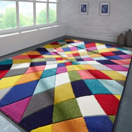 Koberec Flair Rugs Spectrum Rhumba Multi, 80 x 150 cm