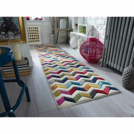 Běhoun Flair Rugs Spectrum Bolero, 60 x 230 cm