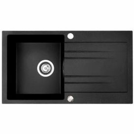 SINKS RAPID 780 Granblack