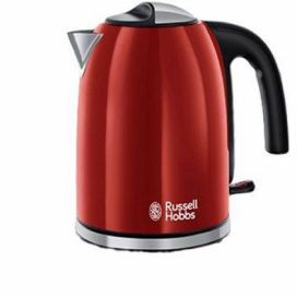 Russell Hobbs 20412-70/RH Colours+ Kettle Red 2,4kw alza.cz