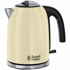 Russell Hobbs 20415-70/RH Colours+ Kettle Cream 2,4kw alza.cz