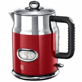 Russell Hobbs Retro Red Kettle 21670-70