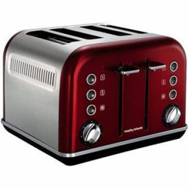 Morphy Richards Red 4S 242020 alza.cz