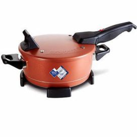 REMOSKA R21TS Original Teflon Select Hot Chilli alza.cz
